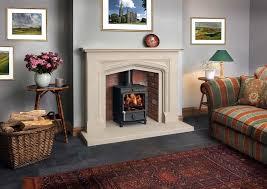 sandstone fireplace boscombe