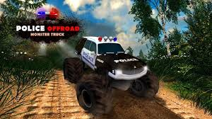 free download monster truck racing games offroad police monster truck action car games videos games for