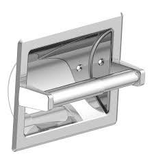 recessed toilet paper holder giraffe toilet paper holder double