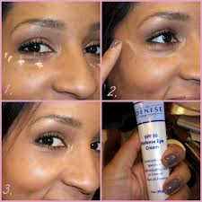 makeup under eye wrinkles images