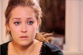 Lauren Conrad Meme - we finally know the truth about lauren conrad s famous tear drop