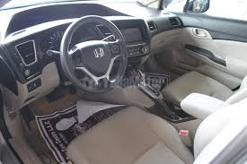 used honda civic 2013 used honda civic 2013 car for sale in dubai 733104 yallamotor com