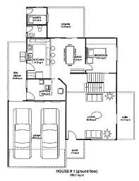 residential home floor plans house interior design marikina manila philippines