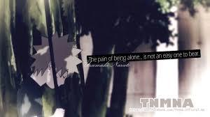 sad anime subtitles sad lonely anime quotes best sad anime quotes on anime lonely
