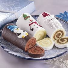 99 best recipes swiss rolls images on cake rolls