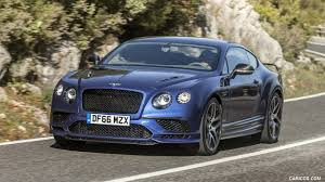 bentley blue 2018 bentley continental gt supersports coupe color moroccan