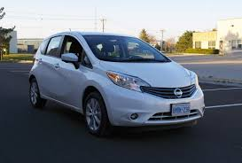 nissan note 2015 review 2016 nissan versa note sl canadian auto review