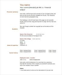 free blank resume templates download resume blank template blank