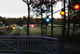 Outdoor Bulb Lights String by Home Lighting Prepossessing Outdoor Multi Use Solar String