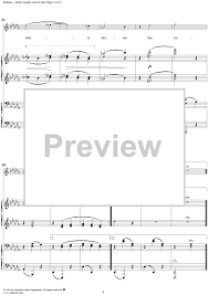 wandle flur 17 nicht wandle mein licht sheet for piano and more
