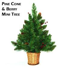 real mini christmas tree with lights mini artificial pine cone and berry christmas trees restricted