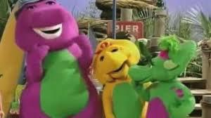 barney friends perform song u0027playa hater u0027 notorious
