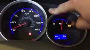 lexus oil maintenance light video reset oil life percentage on 2007 2015 honda fit