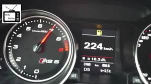 top speed audi s5 audi rs5 a 280km h top speed 2013 hd