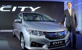 new honda city car price in india we expect city diesel to replicate amaze s success honda ceo
