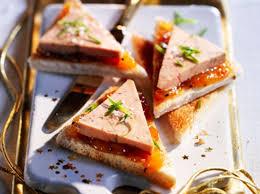 cuisiner foie gras frais foie gras cru au sel de guérande recipe
