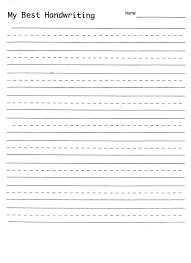 free printable handwriting worksheets for kindergarten koogra