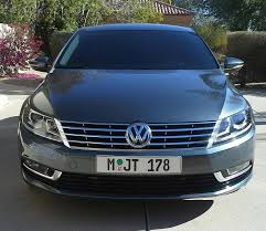 volkswagen wolfsburg custom license plate with wolfsburg home of vw registration seal