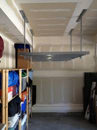 Garage Shelves Diy by Diy Garage Storage Ideas Pinterest Best Adjustable Garage Shelving
