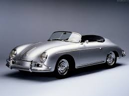 vintage porsche 356 porsche 356 history photos on better parts ltd
