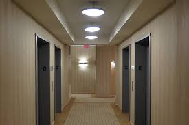 Hallway Lighting Indoor Led Lighting Lumenix Led Retrofits Made Easy