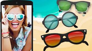 fashion glasses photo editor android apps on google play