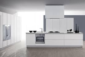 cuisine blanche moderne 30 idées et conseils utiles pour la cuisine blanche moderne
