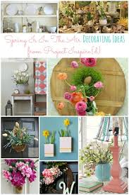 spring home decor ideas 9 delightful spring home decor ideas an extraordinary day
