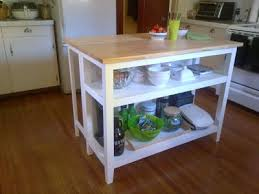 folding island kitchen cart for living kitchen island with folding leaf household organising