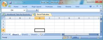 How To Create Spreadsheets In Excel How To Create Workbook Tabs Microsoft Community