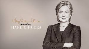 hillary rodham clinton official publisher page simon