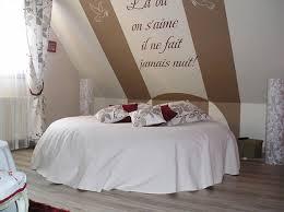 decoration de chambre deco romantique pour chambre adulte