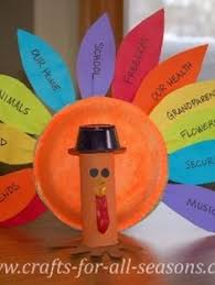 giving thanks in 1st grade classroom creative