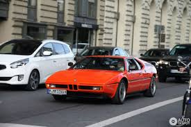 bmw z10 supercar exotic car spots worldwide u0026 hourly updated u2022 autogespot bmw m1