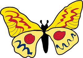 clipart cartoon butterfly art clip art library
