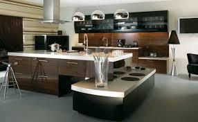 cuisine pratique l îlot de cuisine pratique et toujours à la mode
