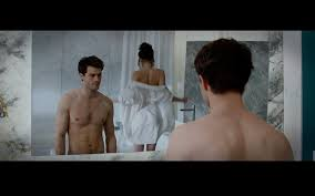 movie fifty shades of grey come out fifty shades of grey the trailer in pictures telegraph