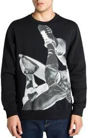 givenchy sweater givenchy basketball player print sweatshirt where to buy how