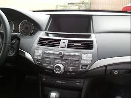 2008 Honda Accord Interior Black Nighthhawk Black Crystal Black Pearl Picture Thread