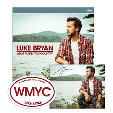 what country makes luke bryan what makes you country