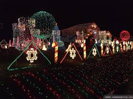 christmas yard outdoor christmas decorations wallpapers frankenstein