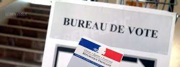 les bureaux de vote monde les bureaux de vote ouverts jusqu à 19 h