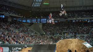 freestyle motocross games x games barcelona 2013 mike mason wins moto x speed u0026 style