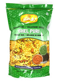 ots de cuisine haldiram bhel puri 150gm apniroots
