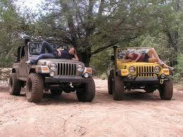 jeep wrangler girls diamont point schoolhouse canyon lion spring draw preacher canyon
