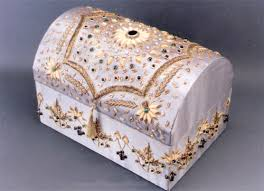 bridal makeup box makeup jewellery boxes and indian wedding accessories