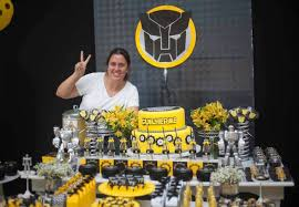 transformers birthday decorations kara s party ideas transformers birthday party