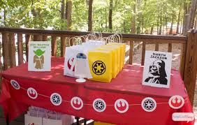 wars party favors epic wars party ideas wars party wars birthday and