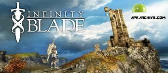 blade apk apk mania infinity blade saga v1 1 156 apk