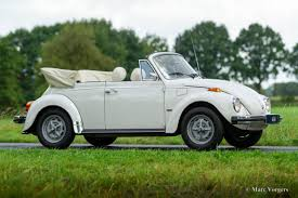 volkswagen white convertible volkswagen u0027beetle u0027 1303 cabriolet 1979 welcome to classicargarage